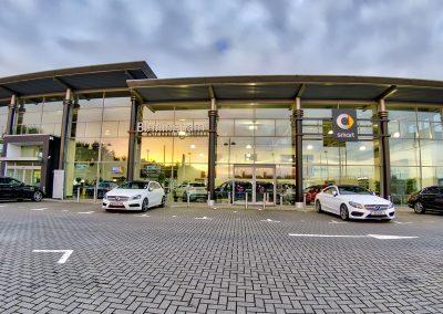 AMG Centre, Birmingham