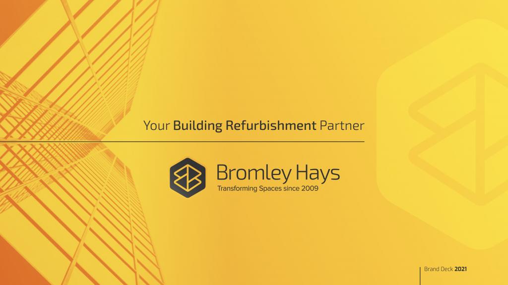 Bromley Hays - Main Building Contractor